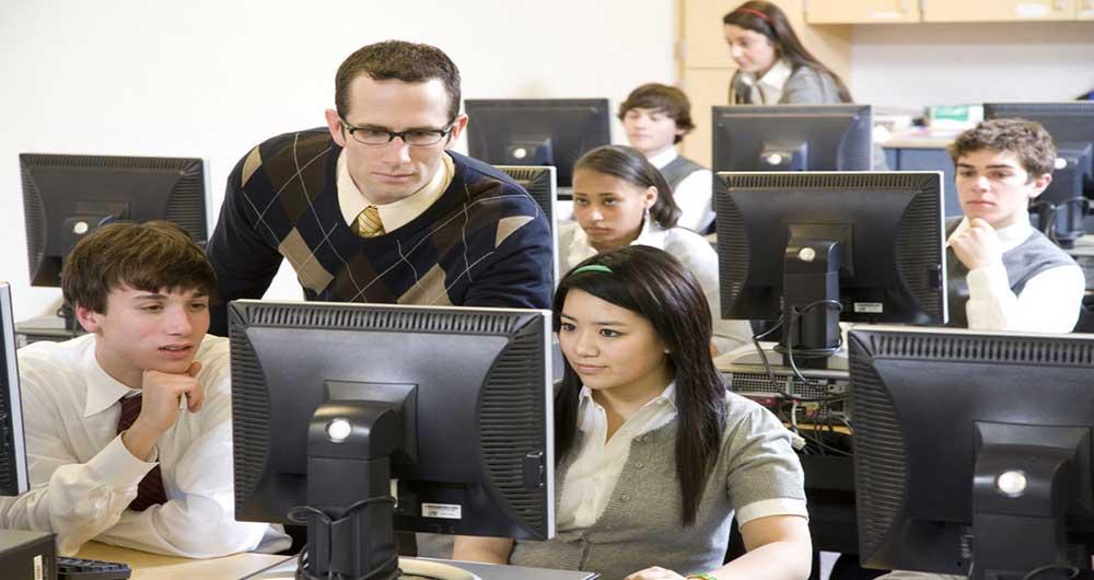 مشاغل مرتبط با فناوری