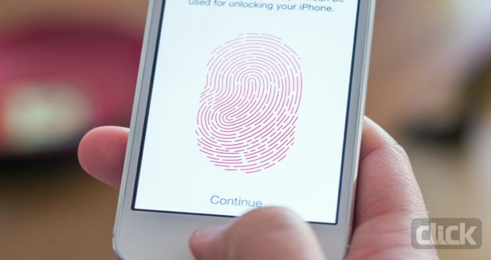 گوشیهای هوشمند با اسکنر اثرانگشت بر روی صفحهنمایش در سال 2017