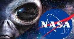 تایید حضور فرازمینی ها توسط ناسا