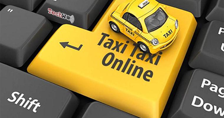 تاکسیهای اینترنتی به خارج از تهران میروند