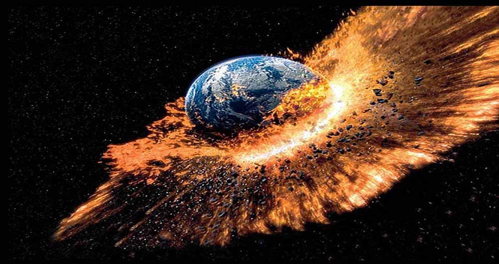 شش فاجعه کیهانی که قادرند زمین را نابود کنند