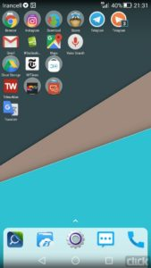 نصب دو تلگرام با هم