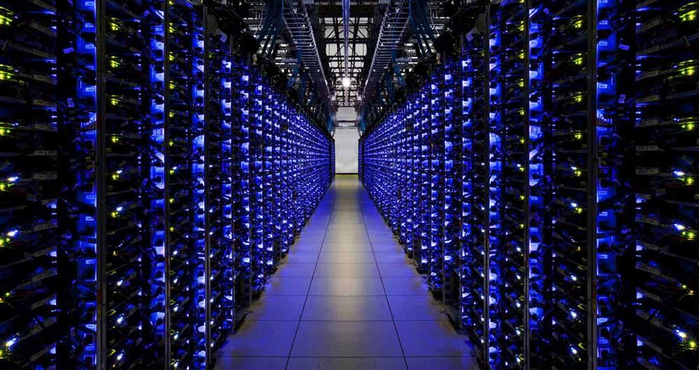 تفکیک اینترنت داخلی و خارجی