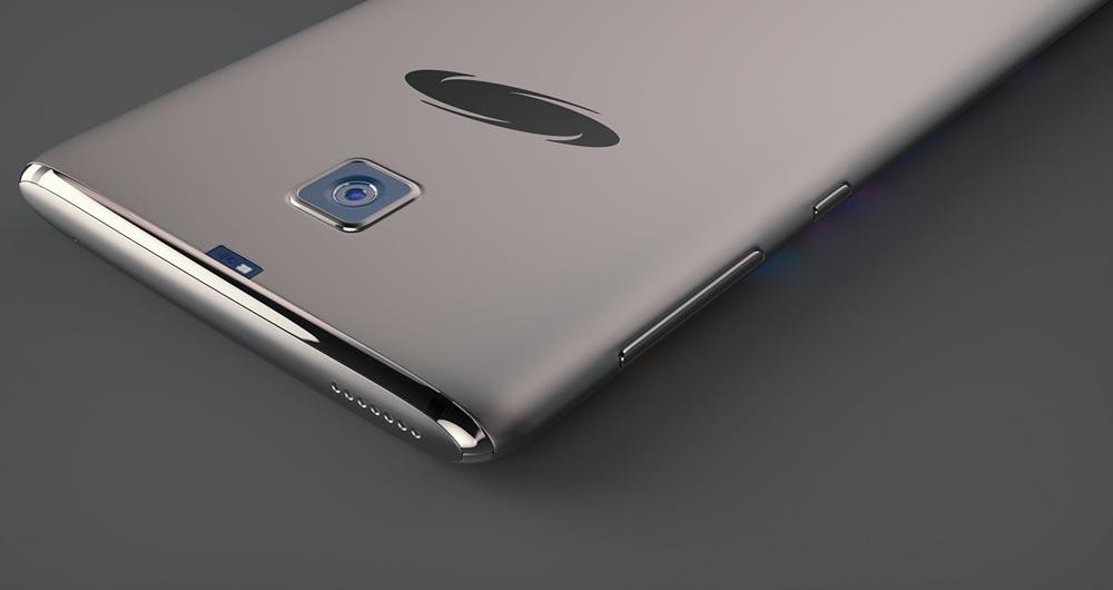 انتشار اولین تصاویر از گلکسی S8 سفید رنگ