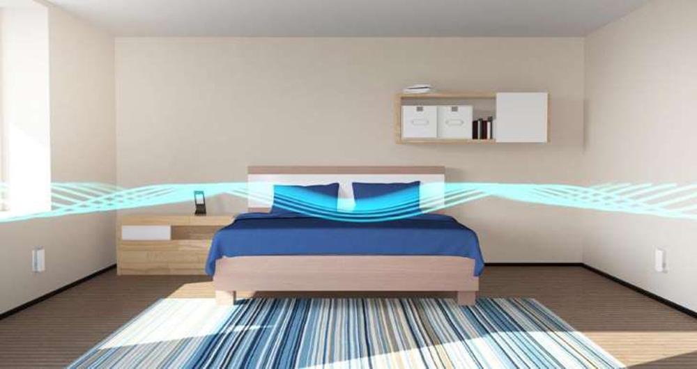 خواب آسان به کمک فناوری عایق صدا