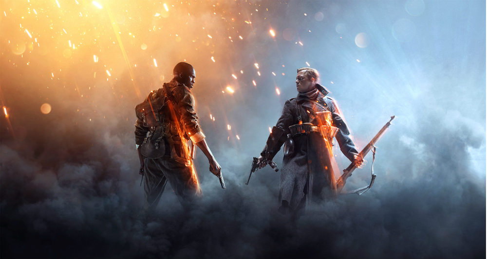 Battlefield 1 Original PIC