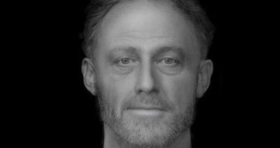 مردی که 700 سال پیش روی زمین زندگی کرده است