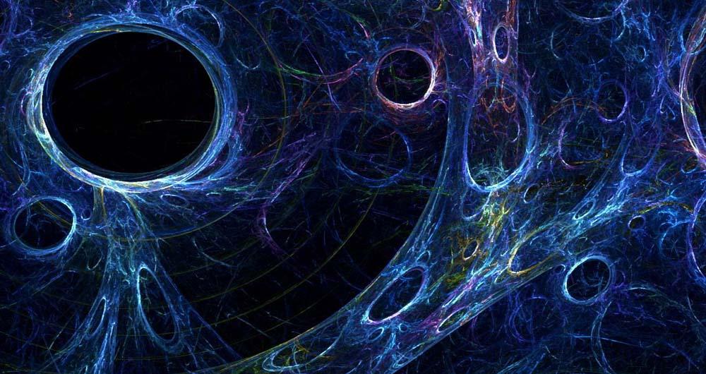چه چیزی باعث می شود روند انبساط جهان شتاب بگیرد؟
