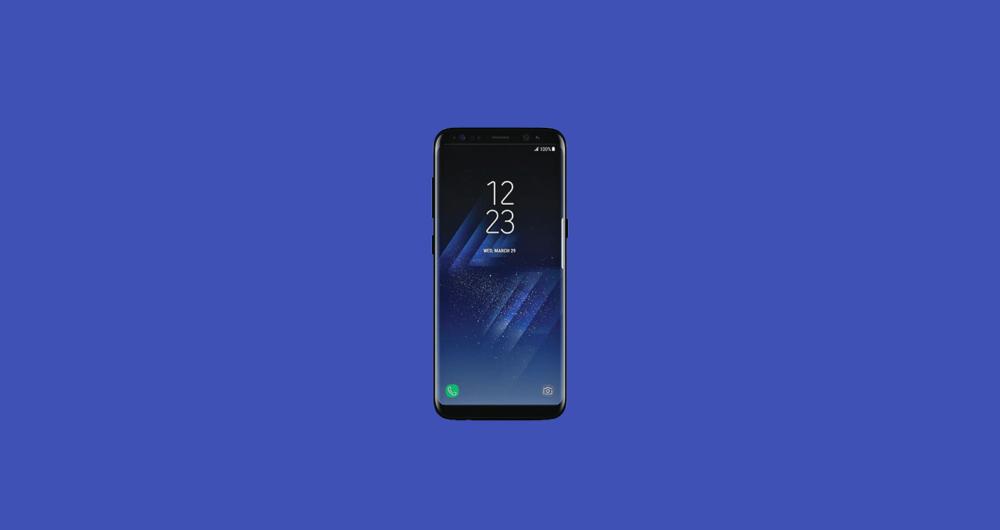 مشخصات و تصاویر قطعات داخلی Galaxy S8 سامسونگ فاش شد