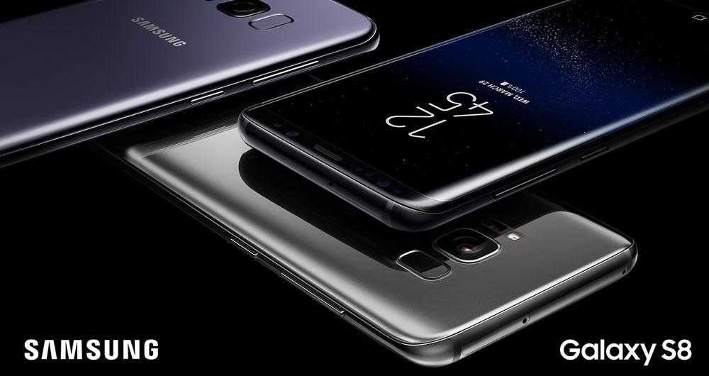 مقایسه گوشی های جدید Galaxy S8 و +S8 سامسونگ با Galaxy S7 و S7 edge