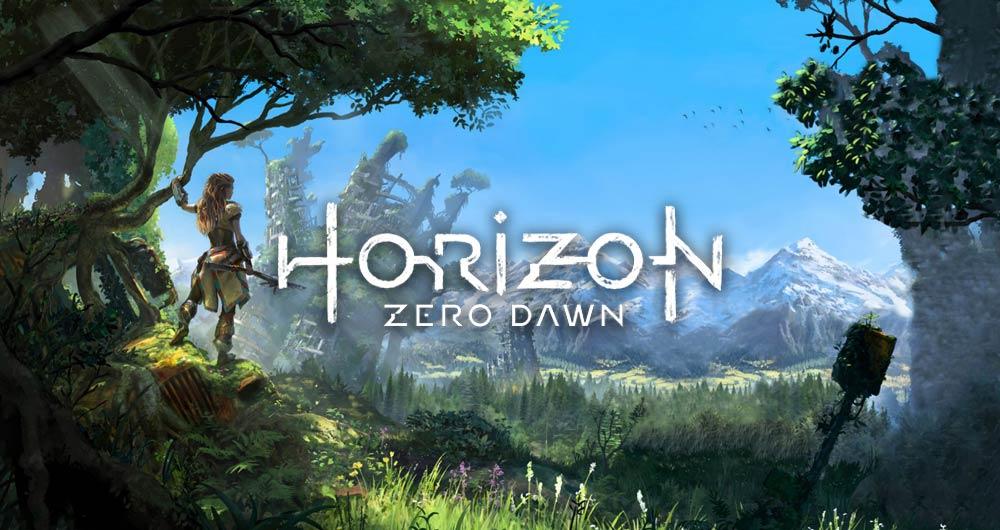 فروش Horizon Zero Dawn از مرز ۲٫۶ میلیون نسخه گذشت