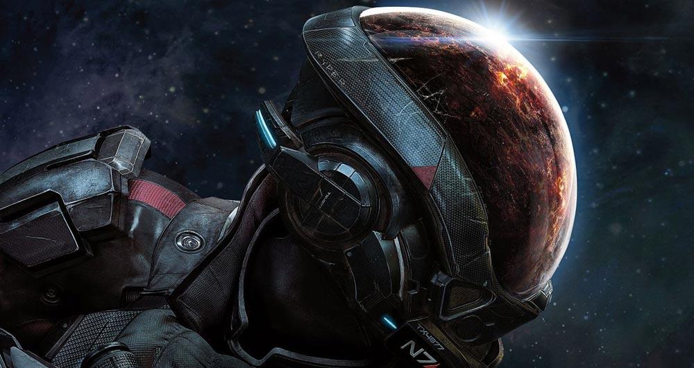 هرآنچه که باید درباره بازی Mass Effect: Andromeda بدانید