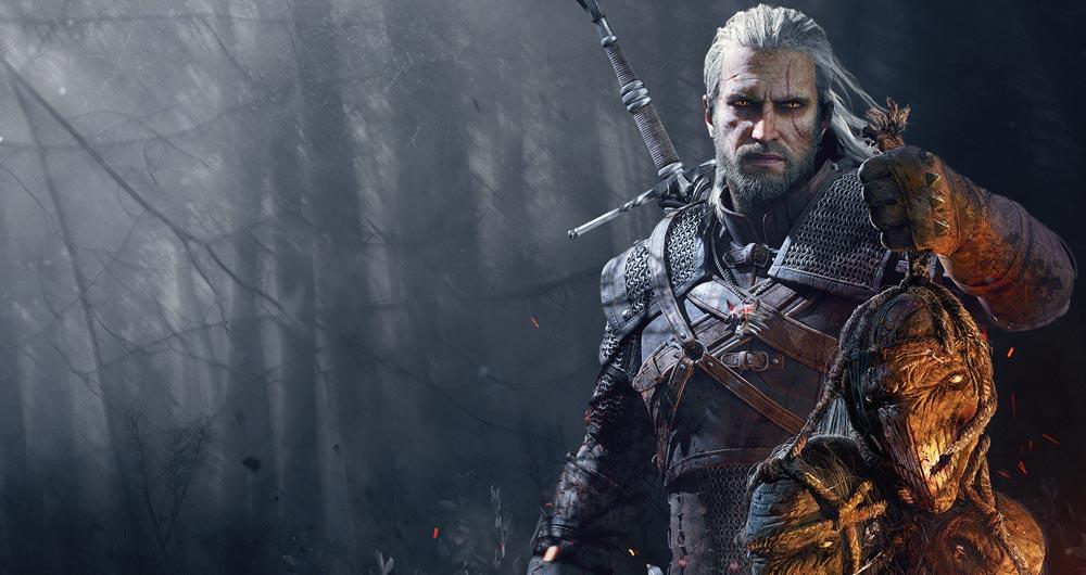 منتظر بازی The Witcher 4 باشید