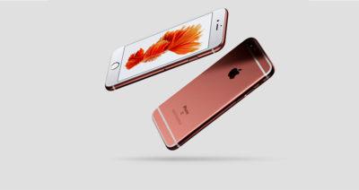 بهترین گوشی هوشمند اپل در سال 2016، آیفون 6s