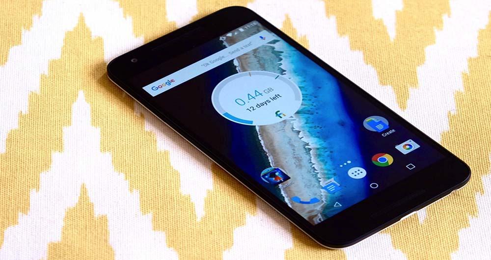آزمایش تماس صوتی روی LTE توسط گوگل