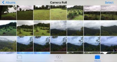 انتقال عکس های آیفون به رایانه ای با سیستم عامل ویندوز 10