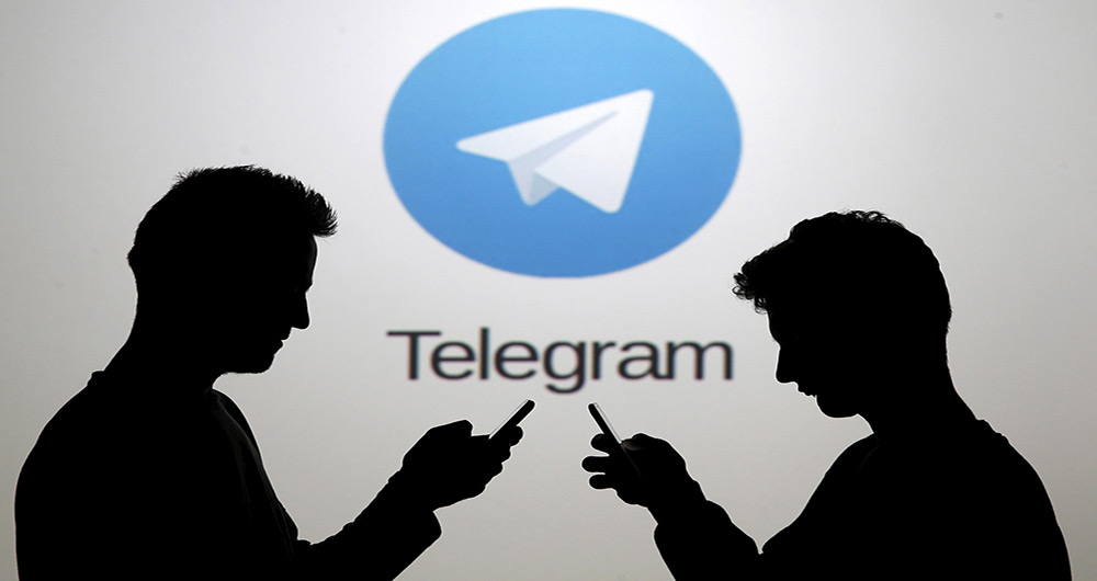 سرانجام تماس صوتی به تلگرام اضافه شد