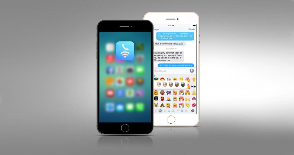 آموزش حل مشکلات مربوط به وای فای در نسخه های مختلف iOS 10