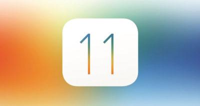 حذف اپلیکیشن از ios 11
