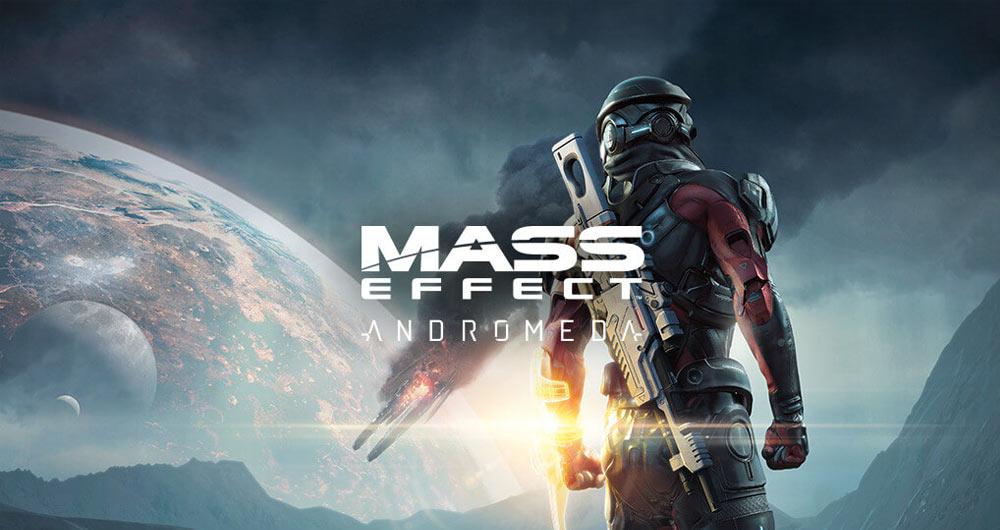 بخش چندنفره Mass Effect: Andromeda شامل ۵ نقشه و ۲۵ کاراکتر است