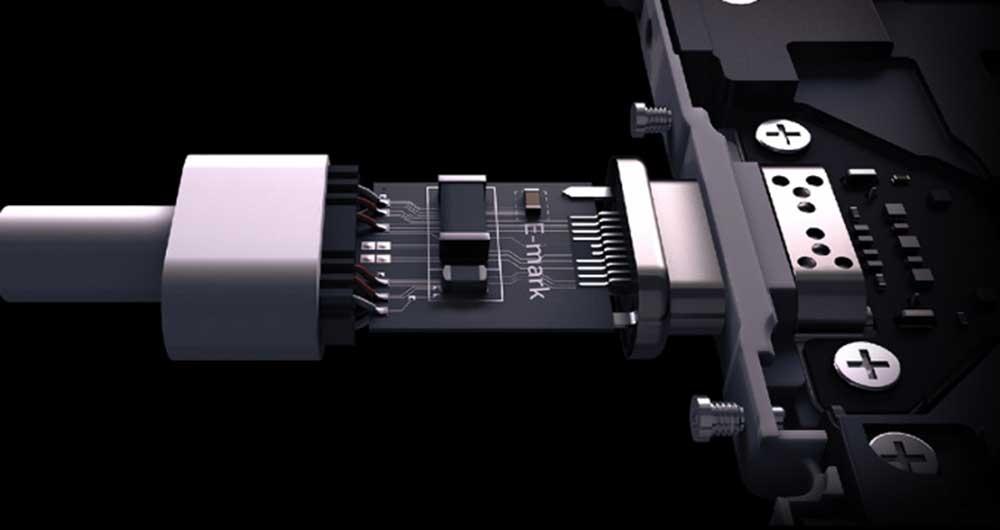 فناوری شارژ سریع شرکت میزو
