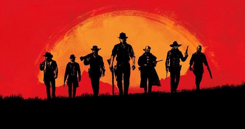 تاریخ انتشار بازی Red Dead Redemption 2 لو رفت
