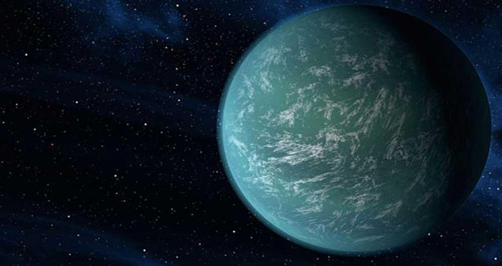 ناکامی در تعیین نوع سیاره ناشناخته و سرگردان
