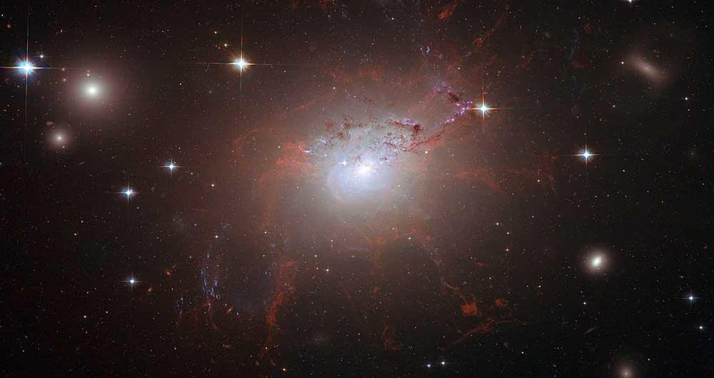 دسترسی عمومی به دادههای تلسکوپ پن استارز