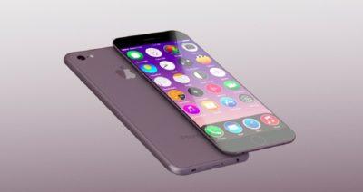کانسپت جدیدی از iOS 11 رونمایی شد