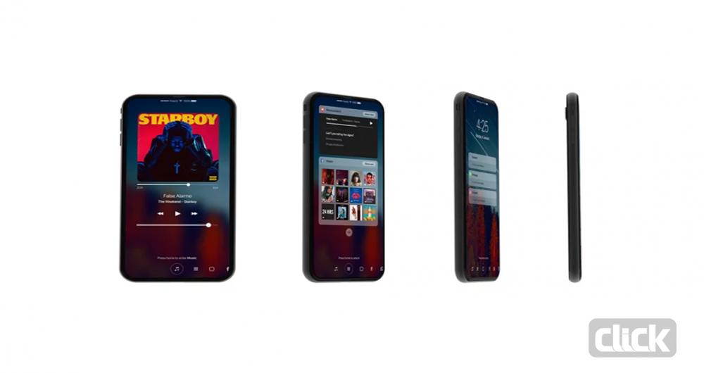 3 آیفون در سال 2017 عرضه خواهد شد