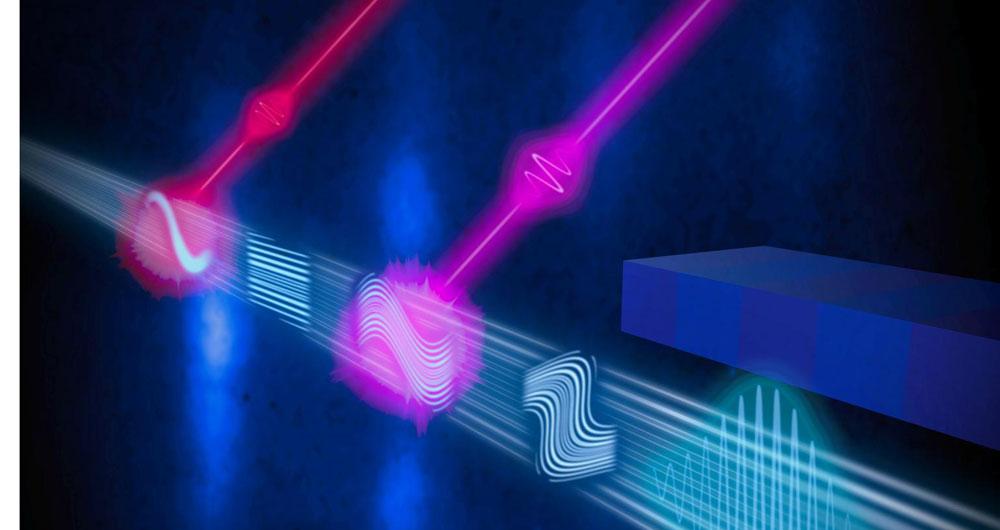 پیشبینی آینده انرژی با اشعه ایکس