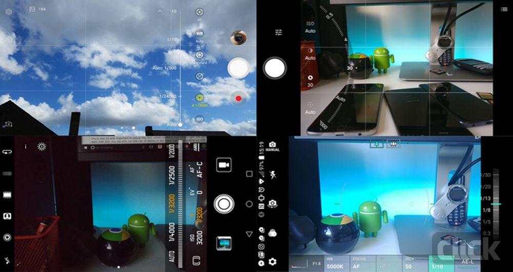 چگونه با گوشی هوشمند عکسهایی با نوردهی طولانی بگیریم؟