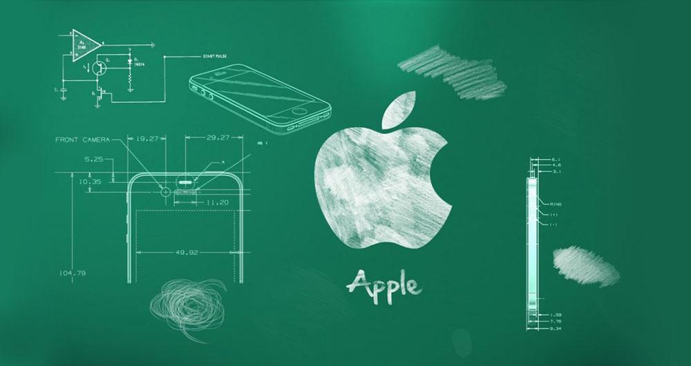 اپل یکی از بهترین طراحان خود را از دست داد