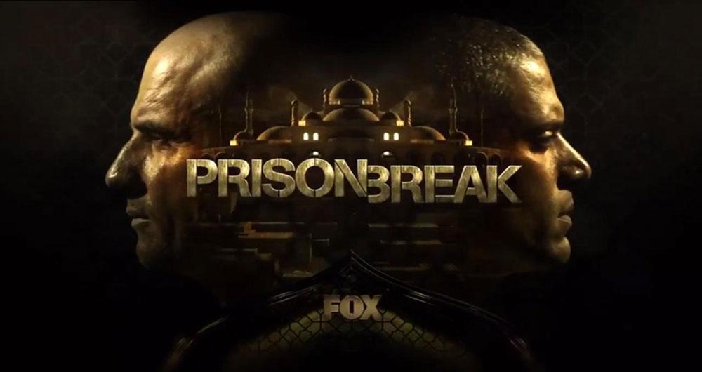 اعلام تاریخ و ساعت پخش اولین قسمت از فصل ۵ سریال فرار از زندان