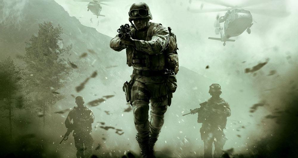 بسته الحاقی جدید Call Of Duty 4 Remastered منتشر شد