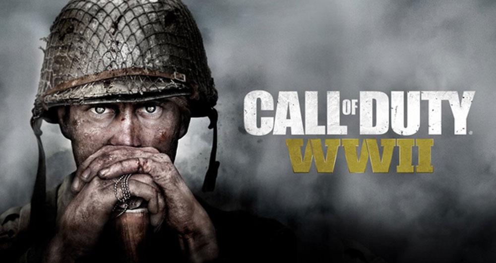 تریلر داستانی بازی Call of Duty: WWII