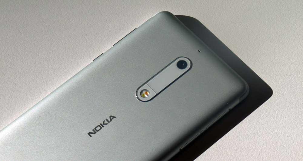 گوشی Nokia 9