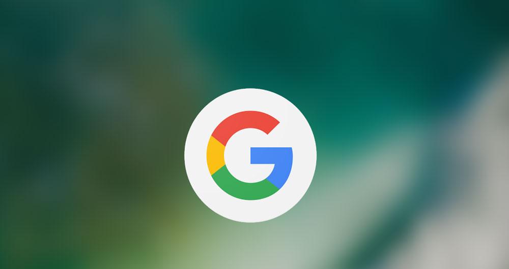 تغییرات ورود به گوگل