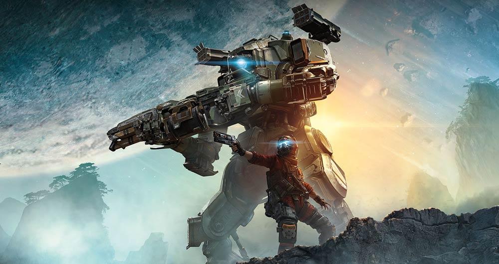 بسته الحاقی جدید و رایگان بازی Titanfall 2 معرفی شد