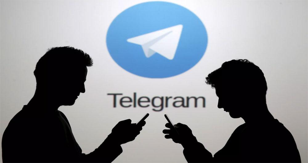قابلیت مکالمه صوتی تلگرام در ایران مسدود شد