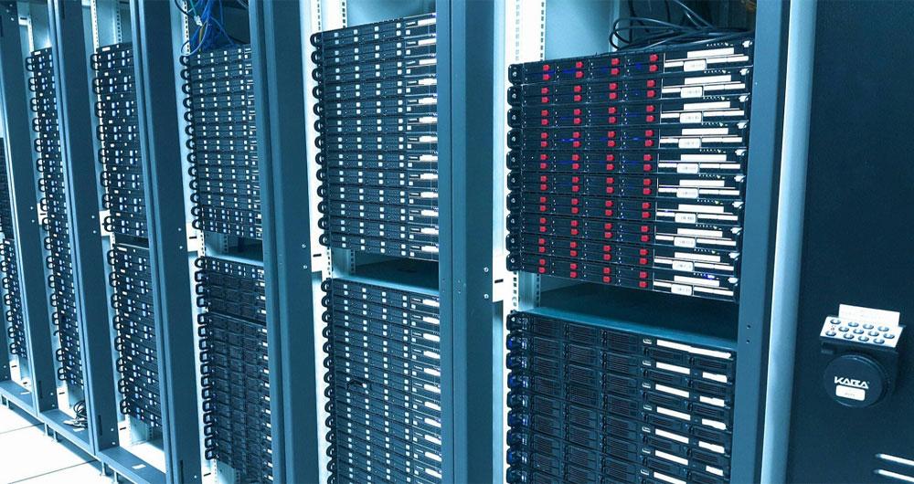 ظرفیت شبکه گیتویهای ارتباطات بینالملل به ۲/۴ ترابیت بر ثانیه افزایش پیدا کرد