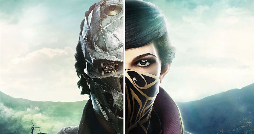 بازی Dishonored 2 را به صورت رایگان تجربه کنید