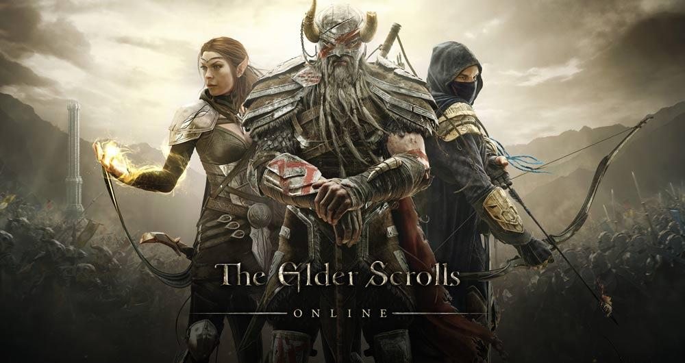 Elder Scrolls Online به مدت یک هفته رایگان میشود