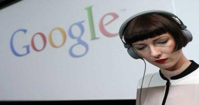 کارمندان زن گوگل