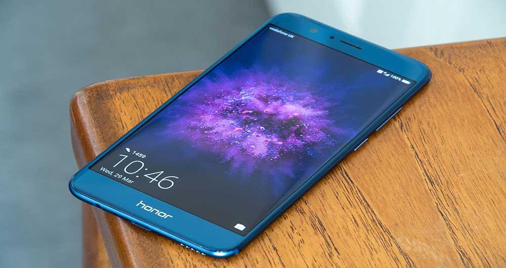 گوشی Honor 8 Pro هوآوی معرفی شد