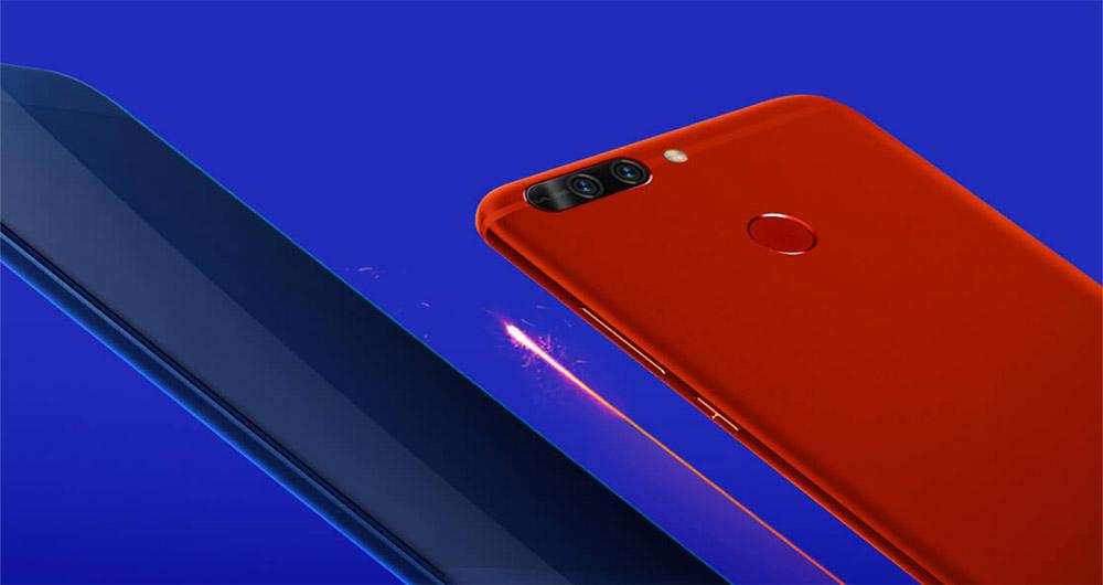 گوشی هوآوی Honor V9 با قیمت نجومی وارد بازار ایران شد