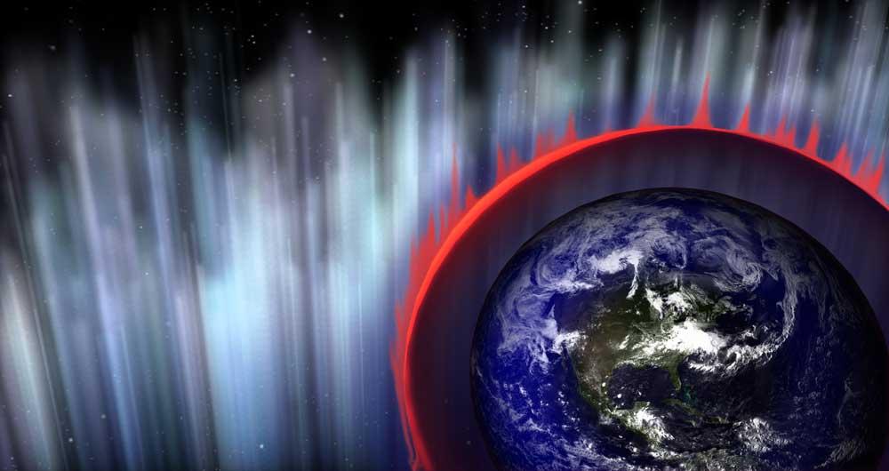 روشی جدید برای رصد تولد ستارگان