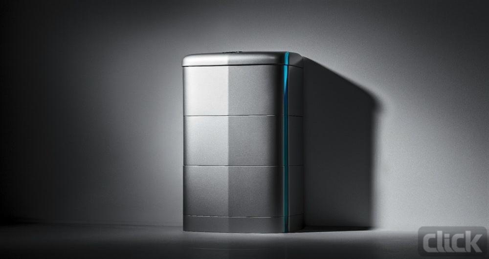 فناوری ذخیره سازی انرژی جالب در مرسدس بنز