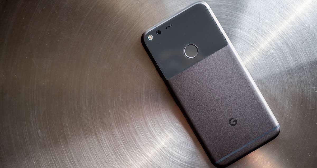 حل مشکل خاموش شدن ناگهانی گجت های گوگل پیکسل با آپدیت 7.1.2