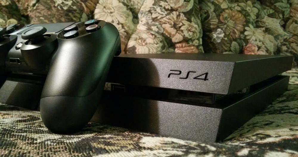 آموزش ارتقا و تعویض هارد دیسک PS4 Slim ،PS4 و PS4 Pro